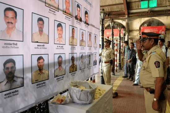 The untold Stories Of Police Inspectors who Executed the operations of Mumbai attack 2008