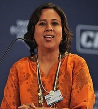A Journalist Who Had Brought Out The Truths And Became An Inspiration For All The Indian Girls