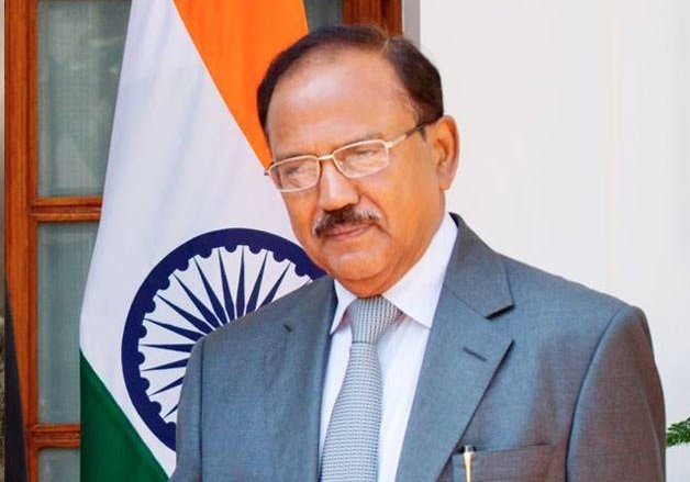 Ajit Kumar Doval, one of the greatest spies of India