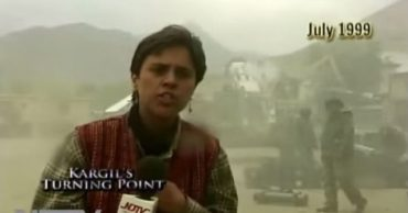 Barkha Dutt – A Journalist Who Had Brought Out The Truths And Became An Inspiration For All The Indian Girls
