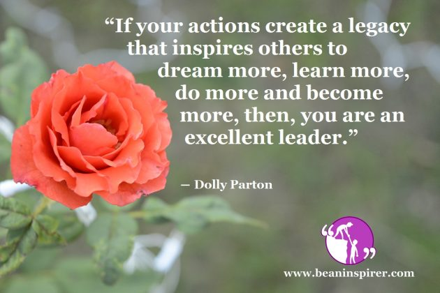 How To Become An Excellent Leader?