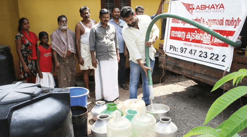 Find-out-how-one-man-Binoop-supplied-drinking-water-to-an-entire-village-in-just-2-days-Be-An-Inspirer