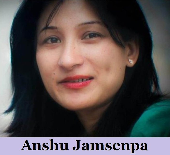 Indian Mother Mountaineer, Anshu Jamsenpa Conquers Mt. Everest Fifth Time!