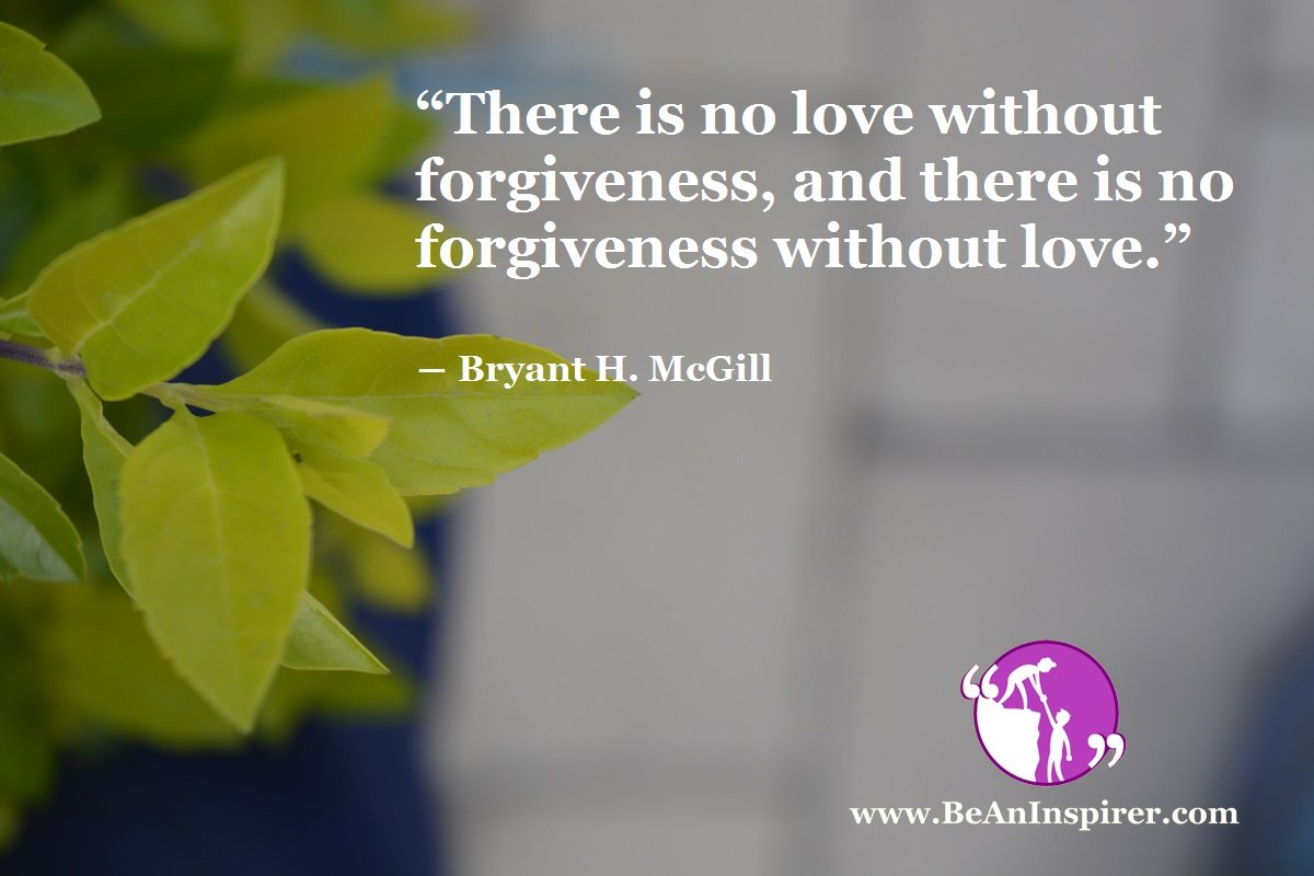 Forgiveness: The Key To Happiness [9 Important Reasons to Forgive]