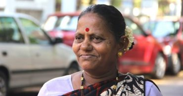 Read the Story of this Inspiring Mother from Humans of Bombay!
