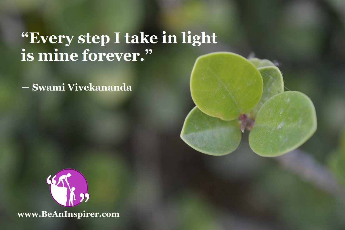 A Step with Awareness is a Step Towards Success