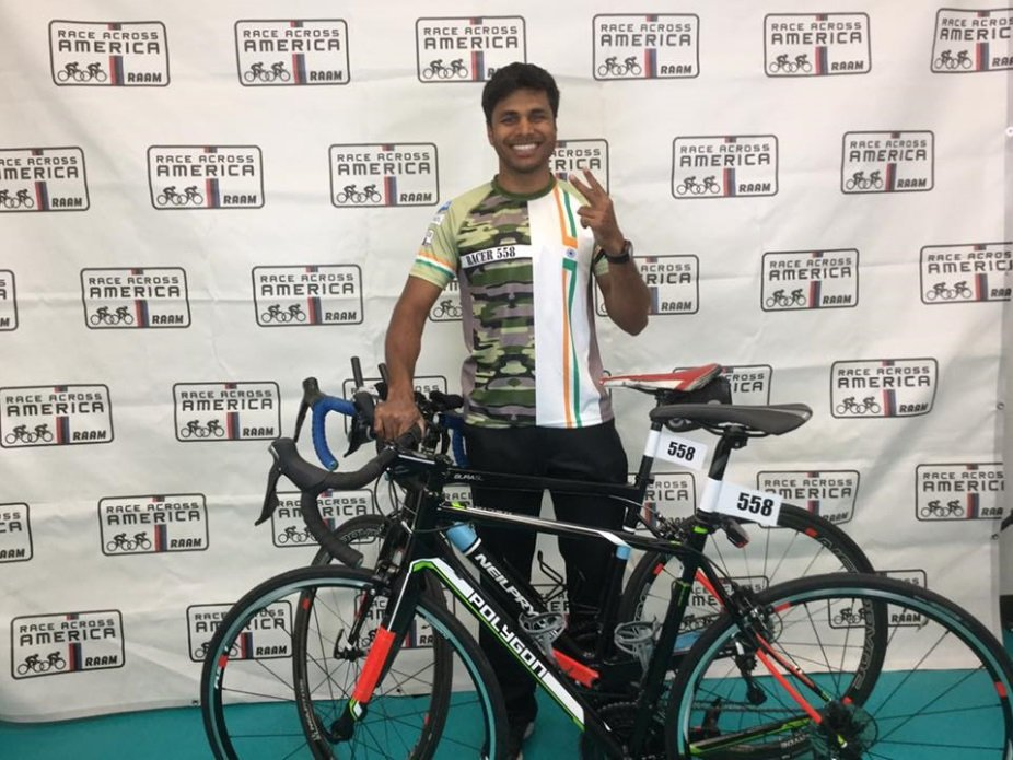 First-Indian-Srinivas-Gokulnath-Completed-the-Toughest-Bicycle-Race-in-the-world-Be-An-Inspirer