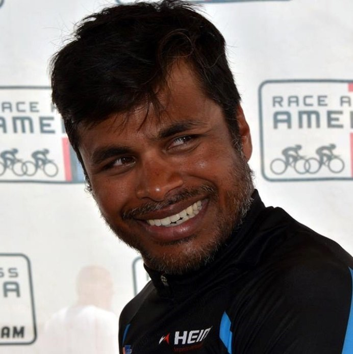 First-Indian-who-completed-Raam-Srinivas-Gokulnath-Be-An-Inspirer
