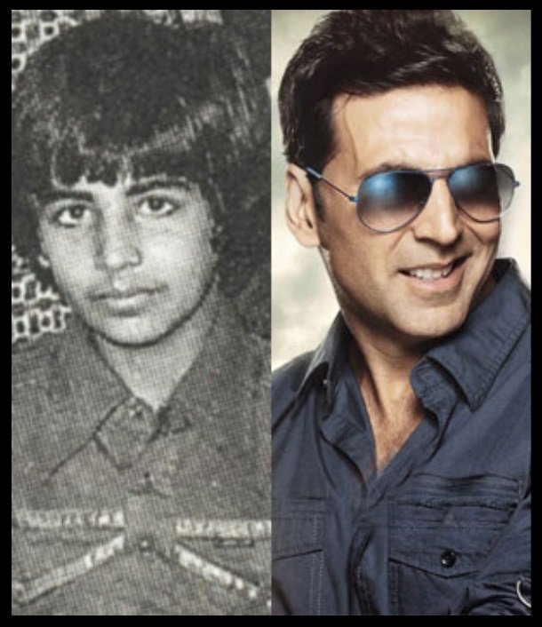 Journey from a Waiter to a Top Bollywood Actor – The Stirring Story of Bollywood Star Akshay Kumar