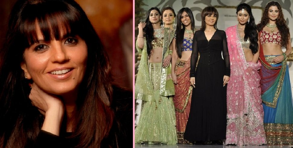 The Motivational Story Of Neeta Lulla Journey From A Tomboy To A Renowned Fashion Designer