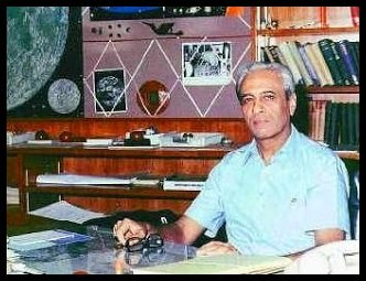 Career of Satish Dhawan as a Source of Inspiration