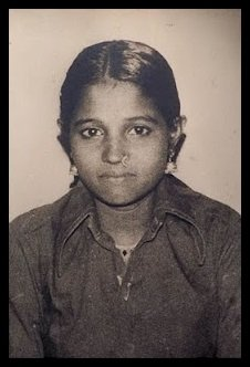 Childhood-photo-of-Mata-Amritanandamayi-Be-An-Inspirer