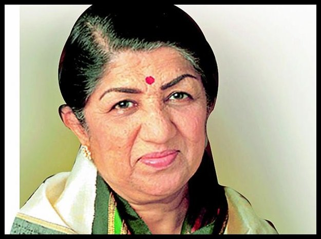 Lata Ji - Owner of an Enchanting and Soulful Voice