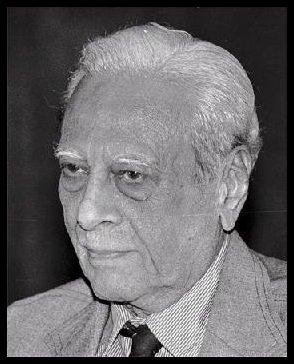 Satish Dhawan - The Father of Experimental Fluid Dynamics Research