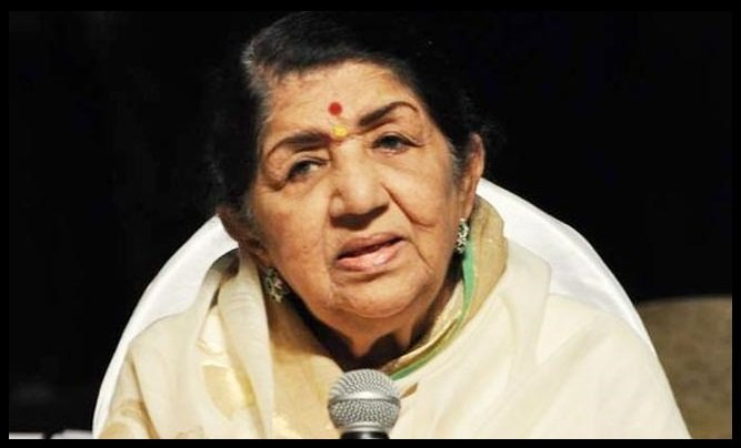 Lata Mangeshkar: The Owner of an Enchanting and Soulful Voice