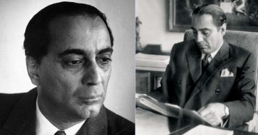 Homi Jehangir Bhabha – The Father Of Indian Nuclear Programme