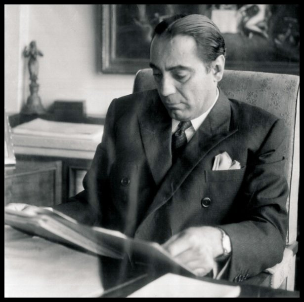 Homi Jehangir Bhabha - The Father of Indian Nuclear Programme