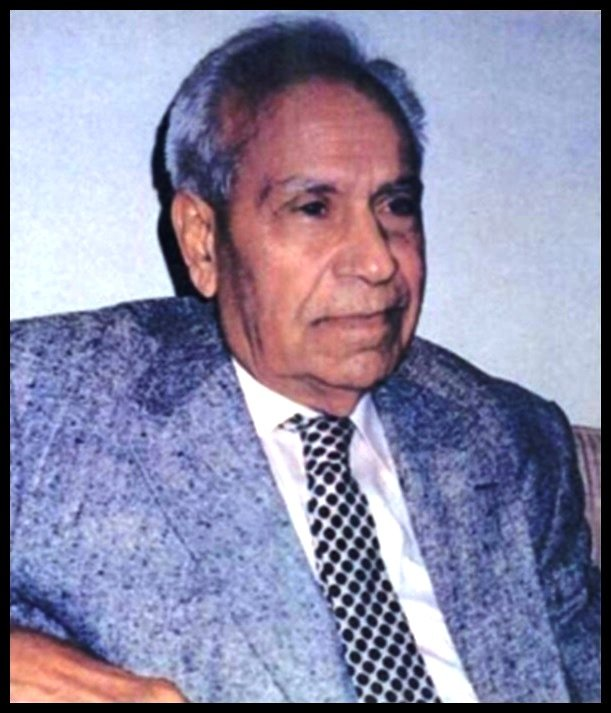 Indian-Physicist-Piara-Singh-Gill-Biography-Be-An-Inspirer