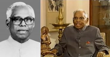 Kocheril Raman Narayanan – The First Dalit and 10th President of India