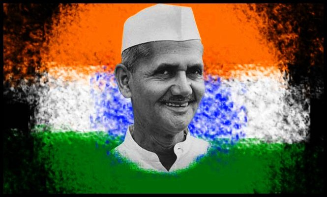 Lal Bahadur Shastri - 2nd Prime Minister of India