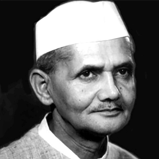 Lal Bahadur Shastri - Biography