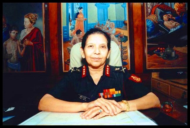 Lieutenant-General-Punita-Arora-Be-An-Inspirer