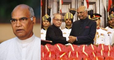 Meet The 14th President of India – Ram Nath Kovind