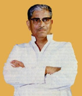 Pandurang-Shastri-Athavale-Biography-Be-An-Inspirer
