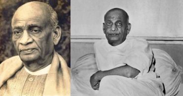 "Sardar Vallabhbhai Patel – The ""Iron Man"" of India"