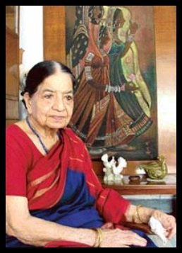 Sarla Thakral - First Woman In Indian History To Fly An Aircraft