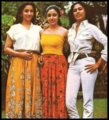 Shabana-Azmi-Deepti-Naval-and-Smita-Patil-Be-An-Inspirer