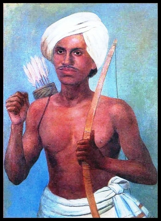 Birsa Munda - Indian Freedom Fighter