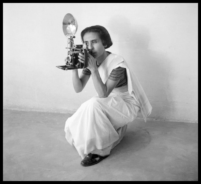Homai-Vyarawalla-The-First-Female-Photojournalist-of-India-Be-An-Inspirer