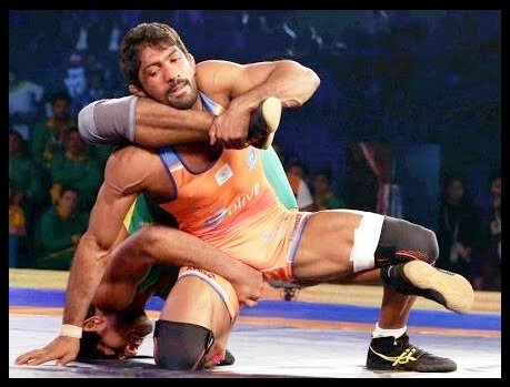 Indian-Olympic-Wrestler-Yogeshwar-Dutt-Be-An-Inspirer