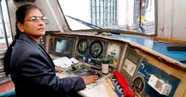 India's First Female Train Driver – Hear Out The Story of Surekha Yadav, Breaking Stereotypes
