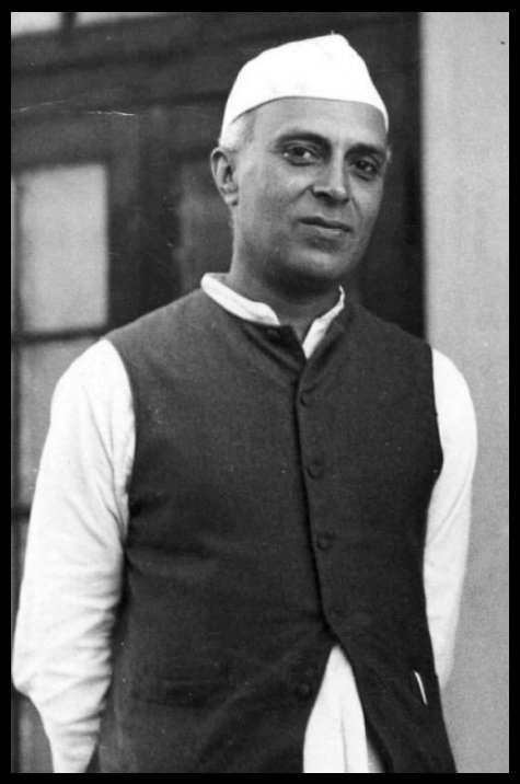 Jawaharlal-Nehru-First-Prime-minister-of-India-Be-An-Inspirer