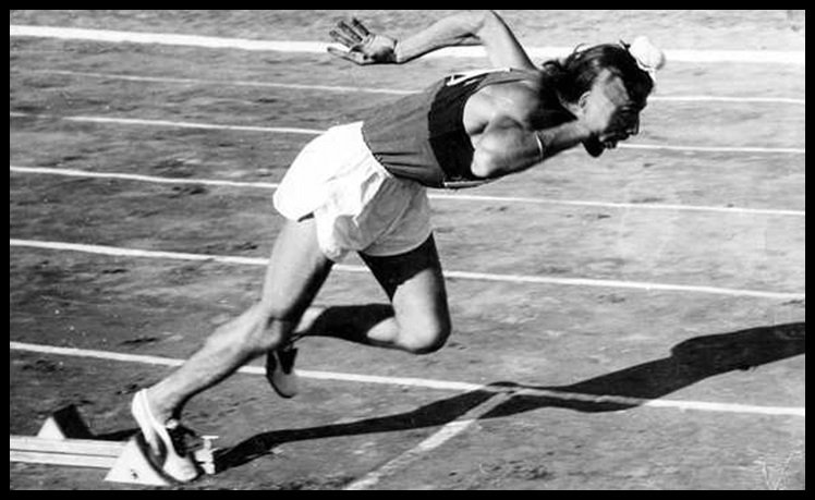 Milkha Singh – The Flying Sikh & the Sole Commonwealth ...