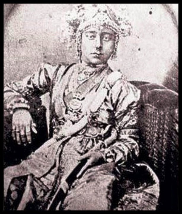 Rani Lakshmibai The Queen Of Jhansi The Gifted Freedom Fighter Of