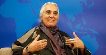 Romila Thapar – The Indian Historian Pundit