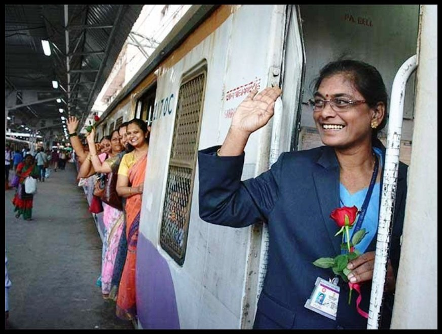 The-Lady-of-Breaking-Stereotypes-Mrs-Surekha-Yadav-Be-An-Inspirer