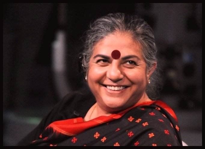 Vandana-Shiva-Indian-Environmental-Activist-Be-An-Inspirer