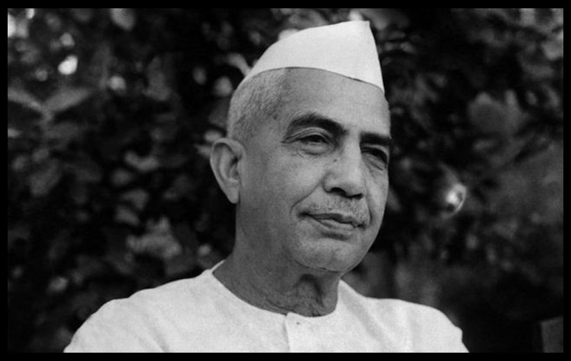 Chaudhary Charan Singh – The 3rd Deputy Prime Minister of India