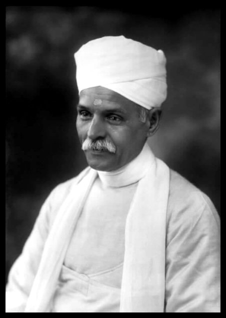 Pandit Madan Mohan Malaviya - Biography