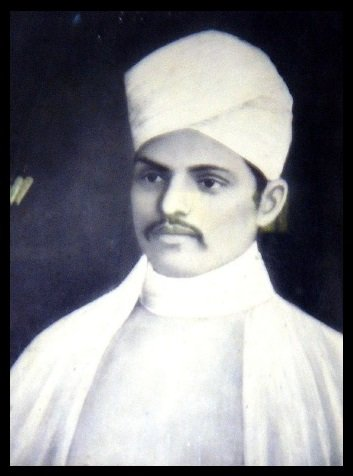 Pandit-Madan-Mohan-Malaviya-in-his-young-days-of-life-Be-An-Inspirer