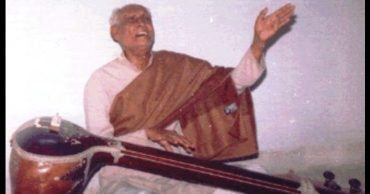 Pandit Vishwanath Rao Ringe – Limca Book of Records Holder and Legend of Hindustani Classical Music