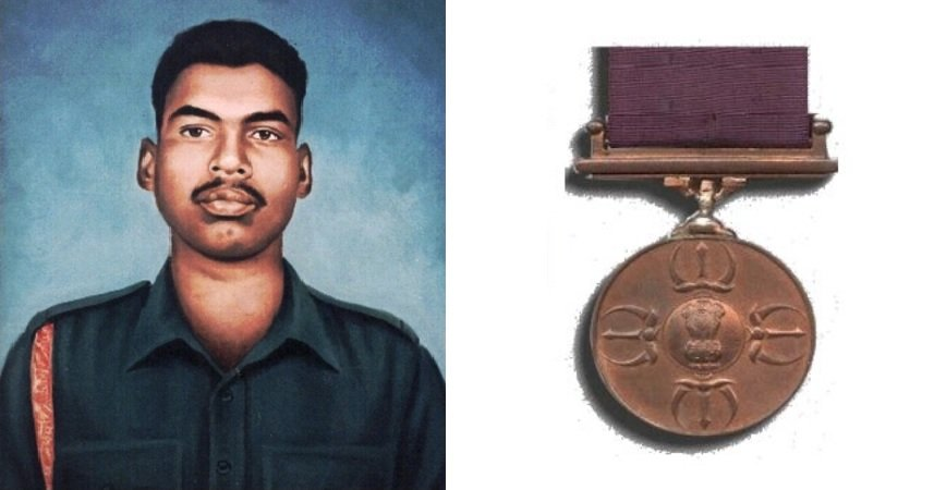 Lance Naik Albert Ekka – The War Hero Who Was Awarded the Param Vir Chakra
