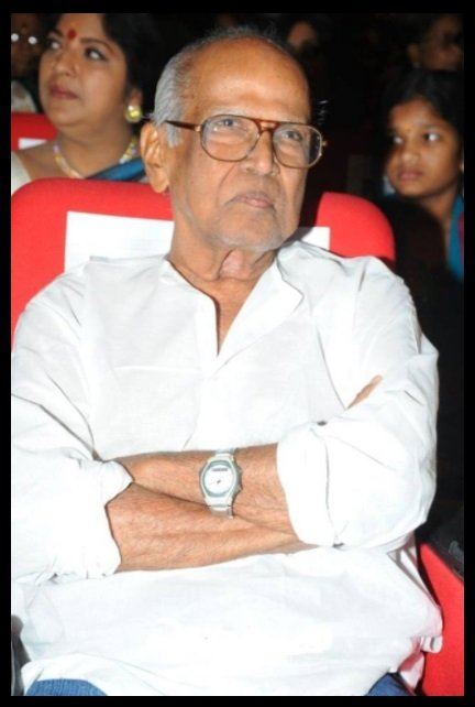 Sattiraju-Lakshmi-Narayana-Bapu-Indian-film-director-Be-An-Inspirer