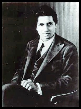 Srinivasa Ramanujan – The first Indian to be elected a Fellow of Trinity College, Cambridge