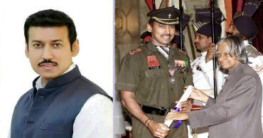 Colonel Rajyavardhan Singh Rathore: The Royal Shooting Prodigy