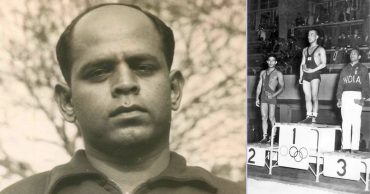 Forgotten Wrestling Champion Khashaba Dadasaheb Jadhav – The First Indian Wrestler to Win Olympic Medal
